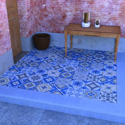 Mosaic Oase 60x60